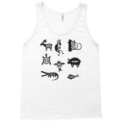 animals mayan Tank Top | Artistshot
