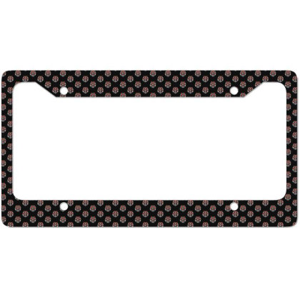 Barong Iii License Plate Frame Designed By Anis4
