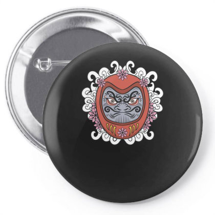 Barong Iv Pin-back Button Designed By Anis4