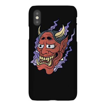 Barong Vi Iphonex Case Designed By Anis4