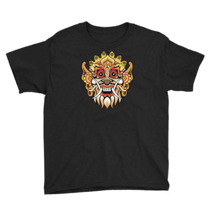 Barong Youth Tee Designed By Anis4