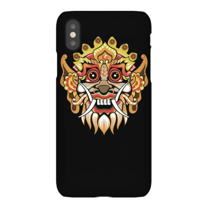 Barong Iphonex Case Designed By Anis4