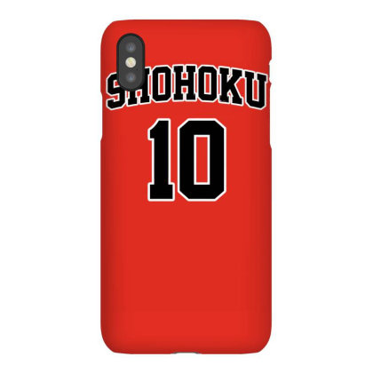 Basketball Team N°10 Iphonex Case Designed By Anis4