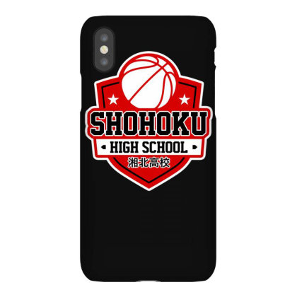 Basketball Team Iphonex Case Designed By Anis4