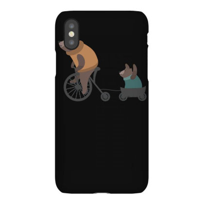 Bearbicycle Iphonex Case Designed By Anis4