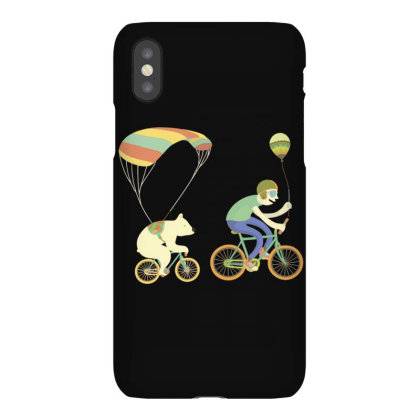 Bearcycle Iphonex Case Designed By Anis4