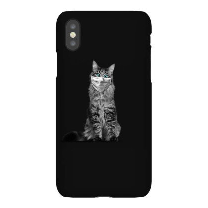 Paramedic Cat Iphonex Case Designed By Gurkan