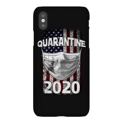 Quarantine 2020 Iphonex Case Designed By Gurkan