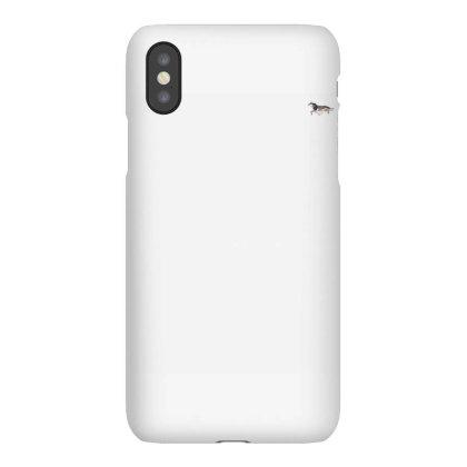 Wolf Iphonex Case Designed By Uniquetouch