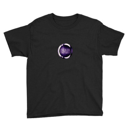 Essential  Emlployee Youth Tee Designed By Dhigraphictees
