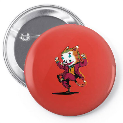 Always Smiling Pin-back Button Designed By Cuser3244