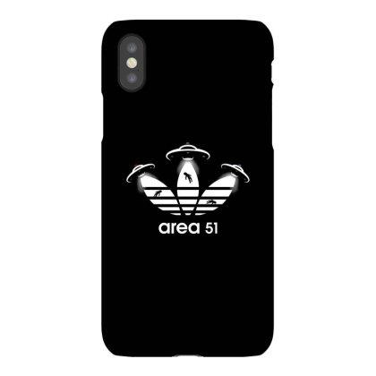 Area 51 Iphonex Case Designed By Cuser3244