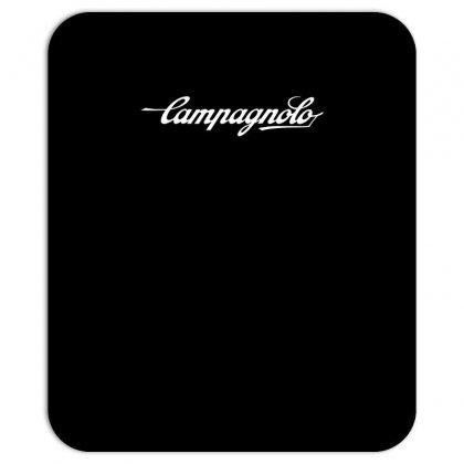 Campagnolo Script Logo Mousepad Designed By Mdk Art