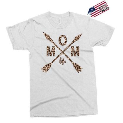 Mom Life Exclusive T-shirt Designed By Badaudesign
