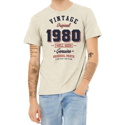 Since 1980 Tshirt Heather T-shirt Designed By Cidolopez