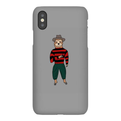 Sloth Krueger Iphonex Case Designed By Cypryanus