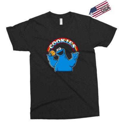 As Long As We Have Cookies Exclusive T-shirt Designed By Cuser3244