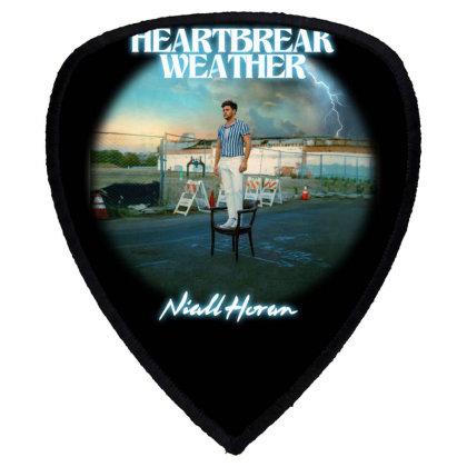 1 Niall Horan   Heartbreak Weather Shield S Patch Designed By Hanifabu1090