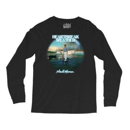 1 Niall Horan   Heartbreak Weather Long Sleeve Shirts Designed By Hanifabu1090