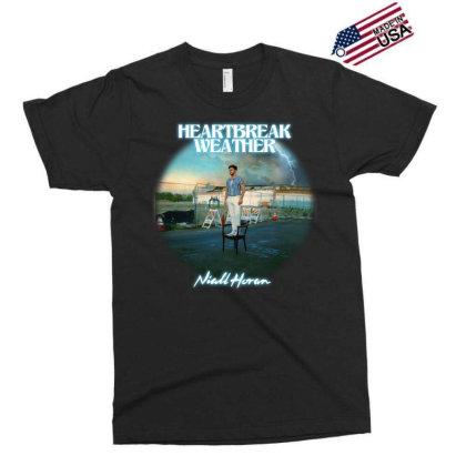 1 Niall Horan   Heartbreak Weather Exclusive T-shirt Designed By Hanifabu1090