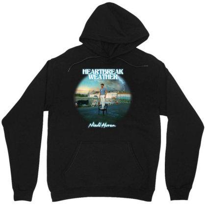 1 Niall Horan   Heartbreak Weather Unisex Hoodie Designed By Hanifabu1090