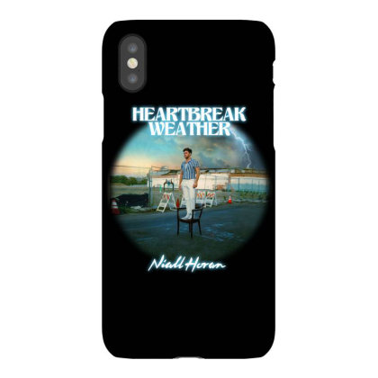 1 Niall Horan   Heartbreak Weather Iphonex Case Designed By Hanifabu1090