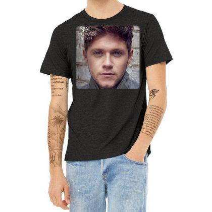 2 Niall Horan   Heartbreak Weather Heather T-shirt Designed By Hanifabu1090