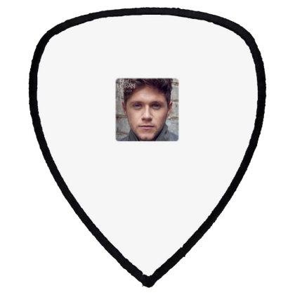 2 Niall Horan   Heartbreak Weather Shield S Patch Designed By Hanifabu1090