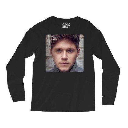 2 Niall Horan   Heartbreak Weather Long Sleeve Shirts Designed By Hanifabu1090