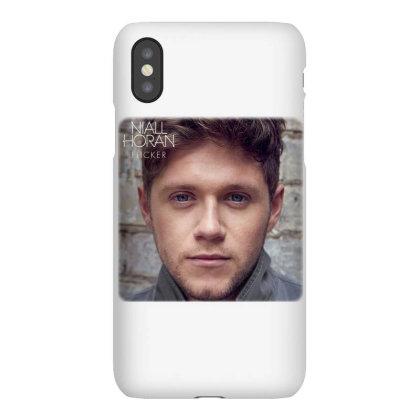 2 Niall Horan   Heartbreak Weather Iphonex Case Designed By Hanifabu1090
