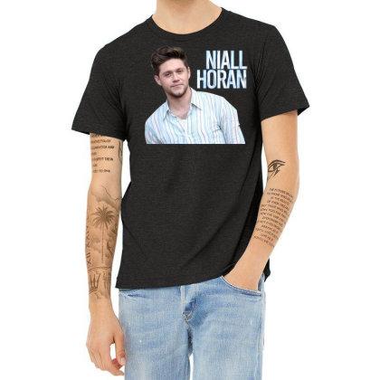 3 Niall Horan   Heartbreak Weather Heather T-shirt Designed By Hanifabu1090