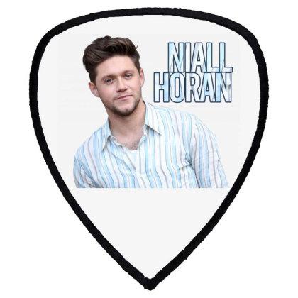 3 Niall Horan   Heartbreak Weather Shield S Patch Designed By Hanifabu1090
