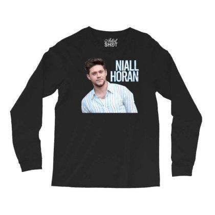 3 Niall Horan   Heartbreak Weather Long Sleeve Shirts Designed By Hanifabu1090