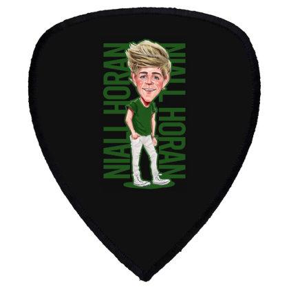 4 Niall Horan   Heartbreak Weather Shield S Patch Designed By Hanifabu1090