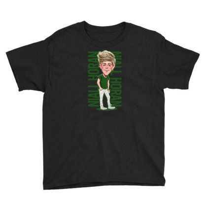4 Niall Horan   Heartbreak Weather Youth Tee Designed By Hanifabu1090