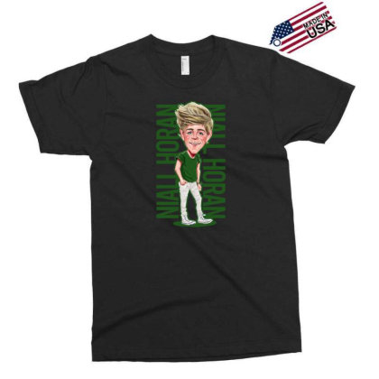 4 Niall Horan   Heartbreak Weather Exclusive T-shirt Designed By Hanifabu1090