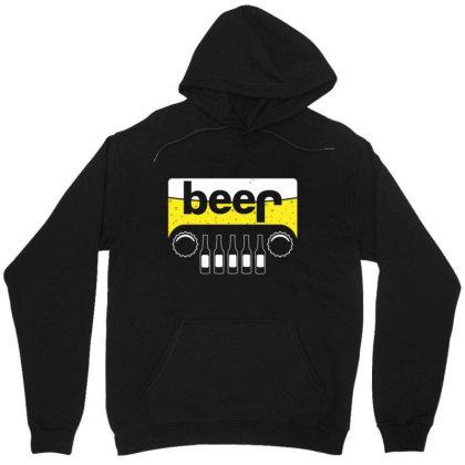 Jeep Beer 1 Unisex Hoodie Designed By Kakashop