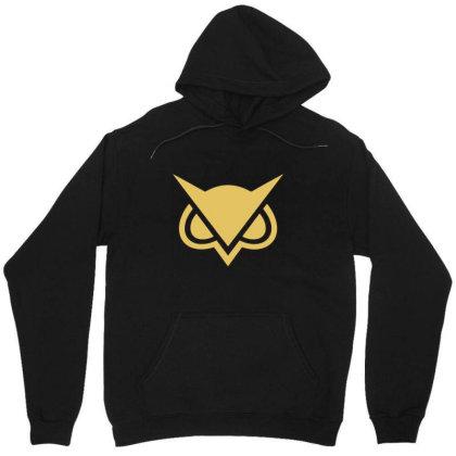 Vanoss Symbol Gold Unisex Hoodie Designed By Kakashop