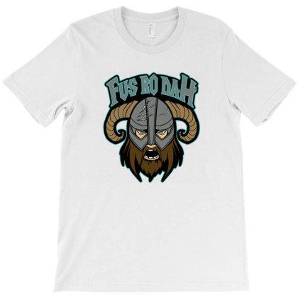 Dragon Scream T-shirt Designed By Kuhn