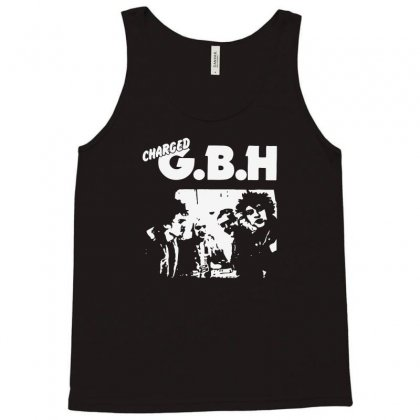 Charged Gbh Tank Top