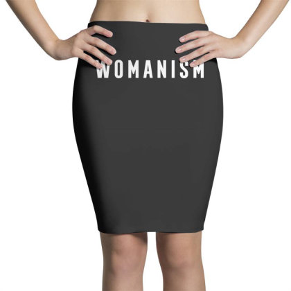 Womanism Pencil Skirts Designed By Honeysuckle