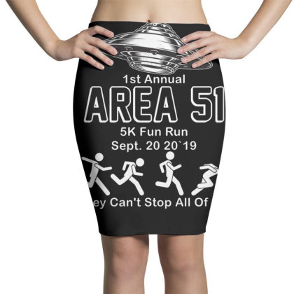 1st Annual Area 51 Fun Run Sept Pencil Skirts Designed By Jimmy
