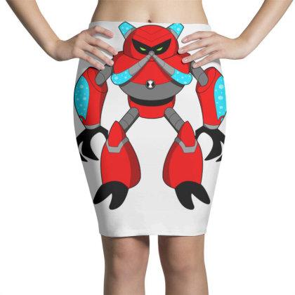 10 Ben Overflow Alien Pencil Skirts Designed By Jimmy