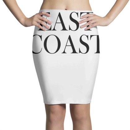 East Coast Pencil Skirts Designed By Redberries