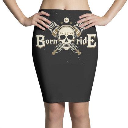 Bornn Pencil Skirts Designed By Anis4