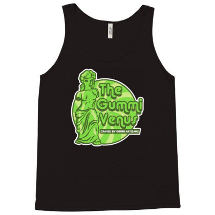 Candy Statue Tank Top Designed By Anis4