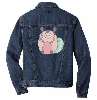 Chin Men Denim Jacket Designed By Anis4