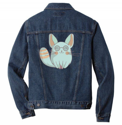 Chinchin Men Denim Jacket Designed By Anis4