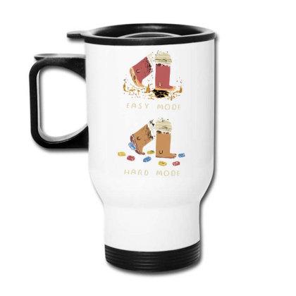 Easy Mode Travel Mug Designed By Anis4