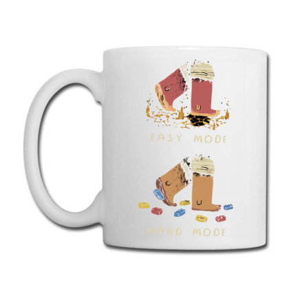 Easy Mode Coffee Mug Designed By Anis4
